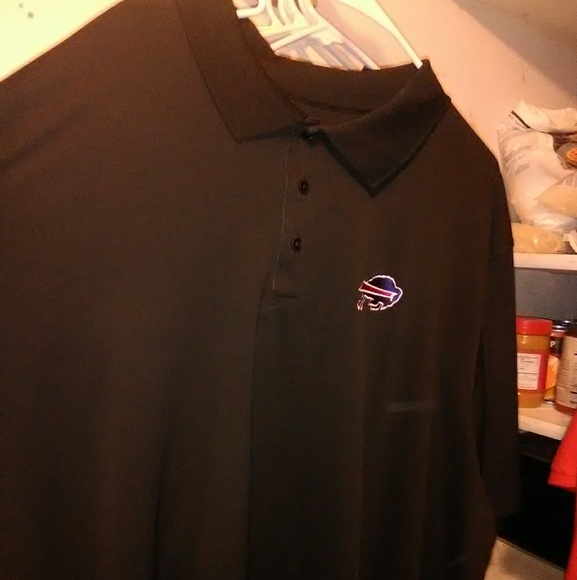 cb7f83d3 Buffalo bills polo